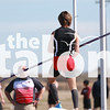 The Argyle Eagles Track team competed at Sanger High School in Sanger, Texas on March 21th, 2019. <br /> (Lauren Kraus/ The Talon News)