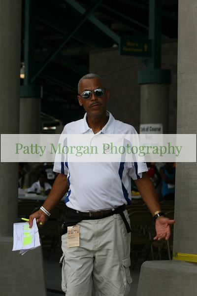 Coaches & Officials