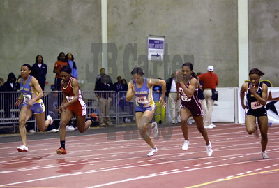 SWAC Indoor Track & Field Championships 02/28/2010