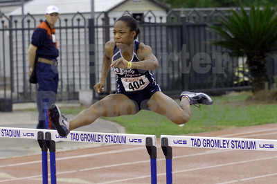 SWAC Outdoor Track & Field Championships.  05/02/2010