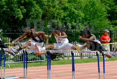 SWAC Outdoor Track & Field Championships. 04/30/2011
