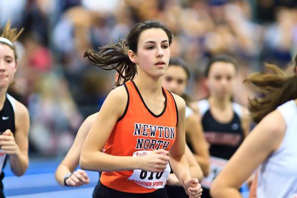 2011 NNHS Indoor Meet 1