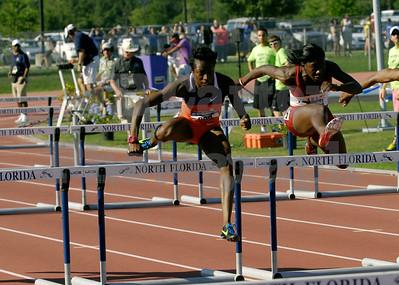 Clemson University Track & Field 05/26/2012