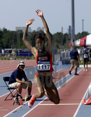 North Carolina State Track & Field  05/26/2012