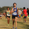 Battle Ground Invitational - Girls Gold 5K - 9/8/2012 :