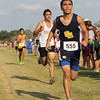 Battle Ground Invitational - Boys Varsity 5K - 9/8/2012 :