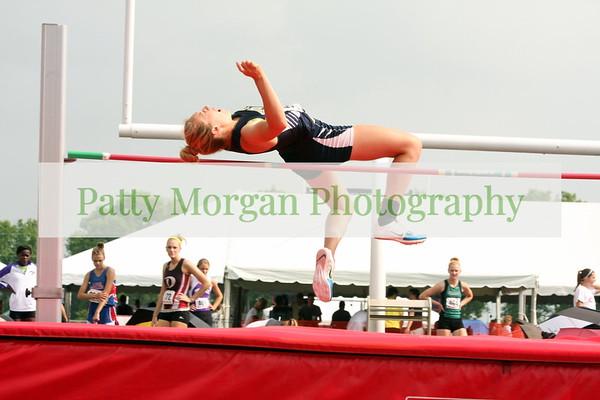 2012 PIAA State T&F Championships-Shippensburg 5/25-5/26/2012
