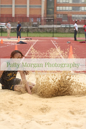 Philadelphia Public League Championships 5/9/12