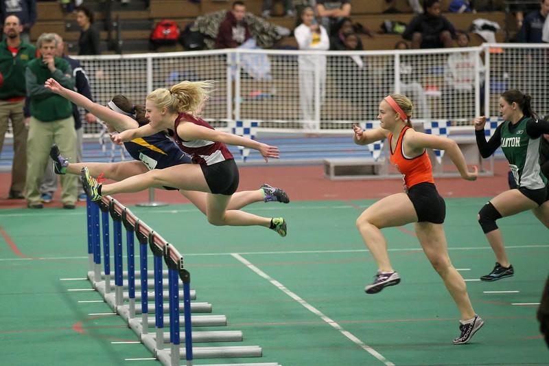2013 Indoor HS Track
