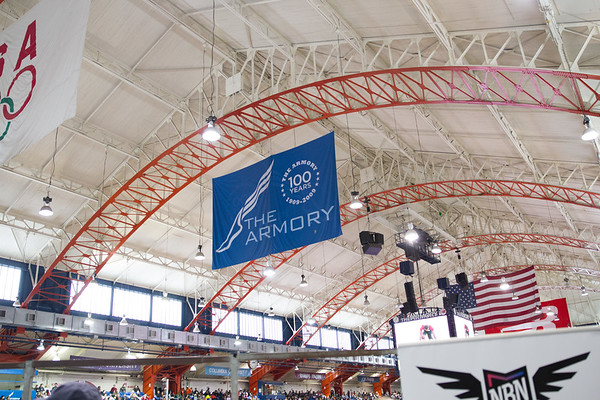 2013 New Balance Indoor Nationals - Mass Teams