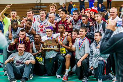 Lowell takes the D1 state title.