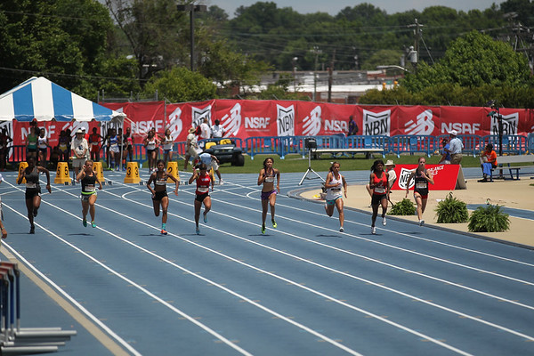 Naugatuck -- 2013 New Balance Outdoor Nationals