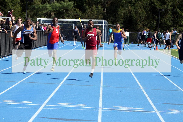 Great Valley Relays 4/20/2013