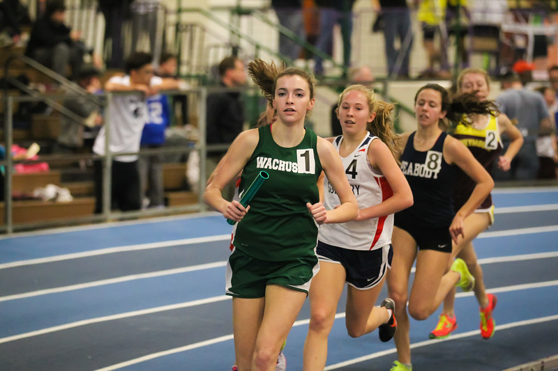 2014 D1 Indoor State Relays