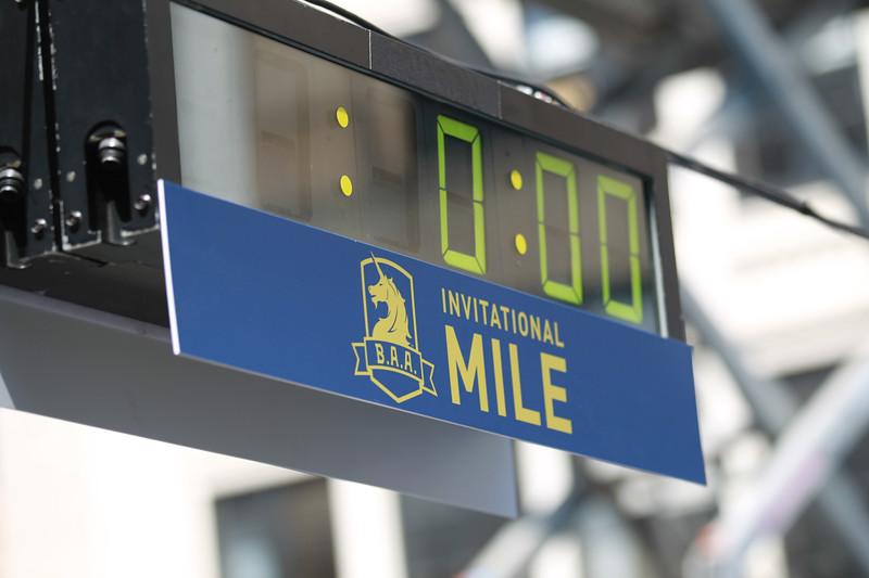 2014 BAA Mile and 5K