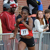 Georgia Track and Field at the Yellow Jacket Invitational