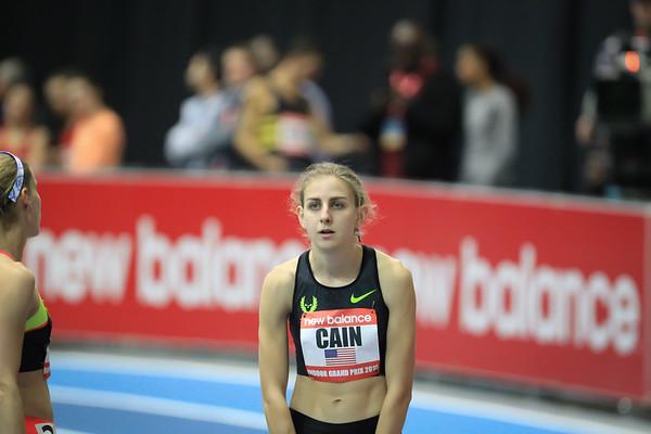 Mary Cain