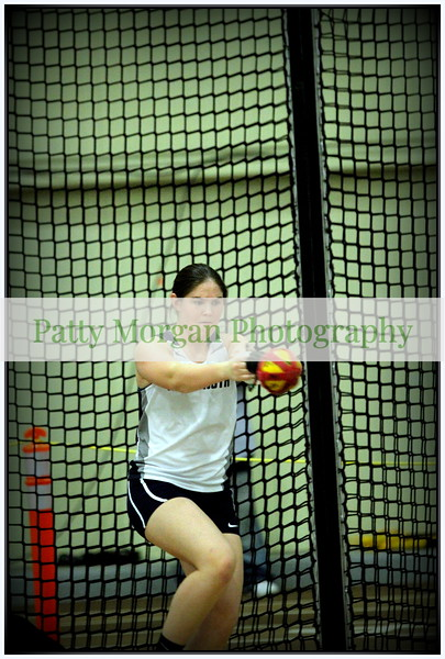 Lehigh Angry Bird Invitational 1/16/16