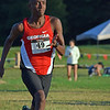 during the UGA Cross Country Invitational in Bishop, Ga., on Saturday, Sept. 3, 2016. (Photo by Steven Colquitt)
