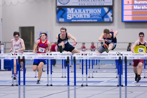 Brookline - 2016 Bay State Championships