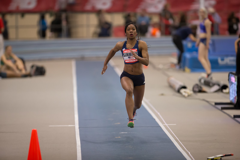 2016 New Balance Indoor Grand Prix
