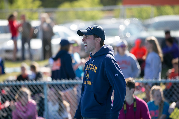 All Photos - 2016 Bay State Conference Championships
