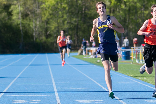 Highlights - 2016 Bay State Conference Championships