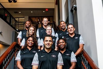 2016 Staff Photo