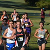 The SEC Cross Country Championships at the UGA Golf Course in Athens, Ga., on Friday, Oct. 27, 2017. (Photo by Steven Colquitt)