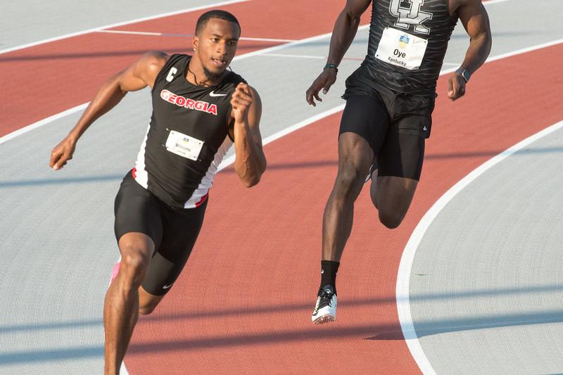 Photo: Georgia Sports Communications