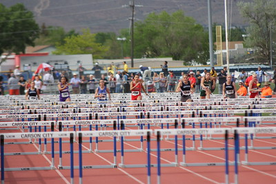 2018-05-19 State Track Meet