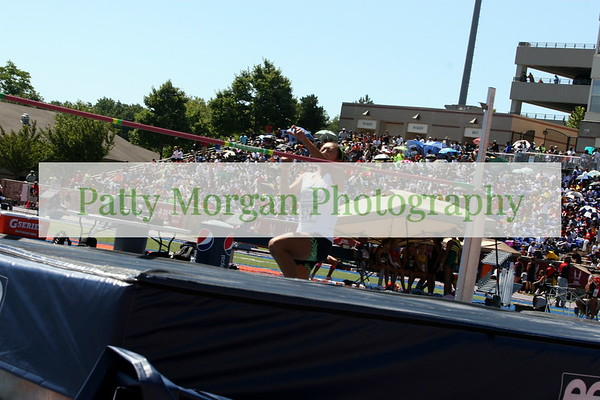 2012 AOC at USATF Junior Olympics - Baltimore MD