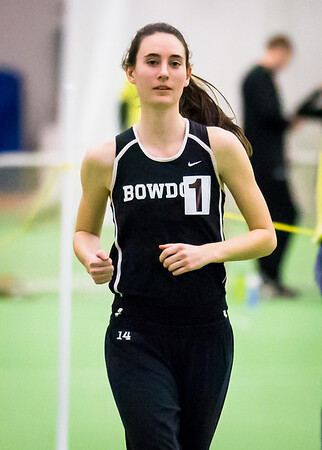 Meghan Bellerose - Bowdoin