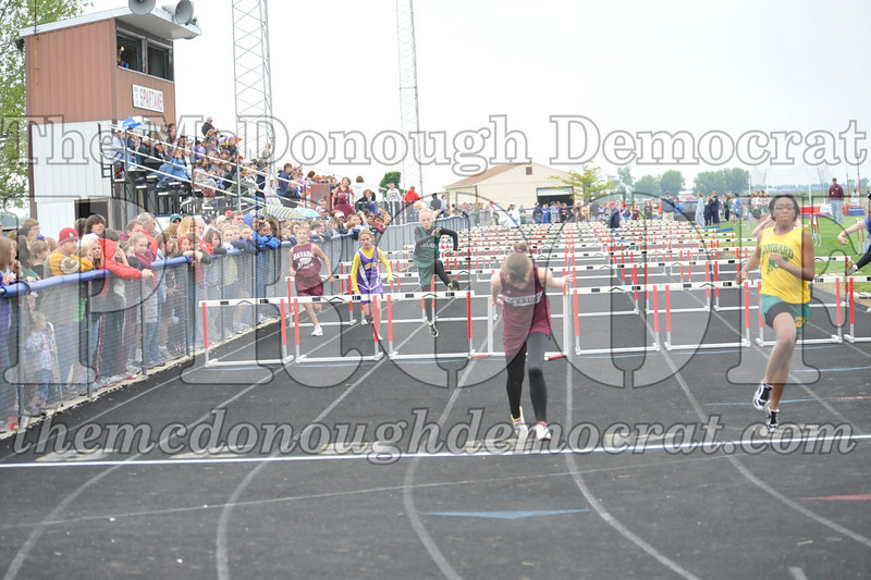 JH Tr Sectionals Girls-Running, Boys-Field Events 05-15-10 025