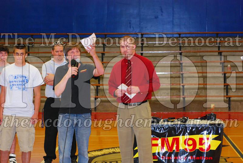 Hometown Heroes Award to BPCAWP Track 008