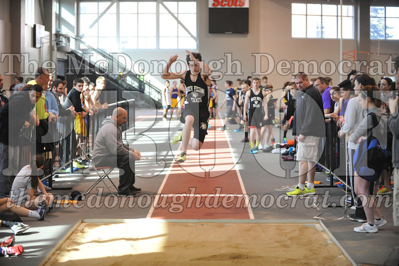 HS Coed Tr Indoor @ Monmouth Coll 03-18-14 003