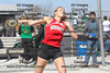 Pandora Gilboa's Kelsey Auchmuty in the discus.