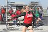 "Pandora Gilboa's Mackenzie Swary placed second with a throw of 109'3"""