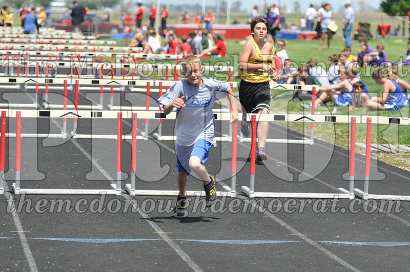 JH Track Sectional @ BPC 05-07-11 045