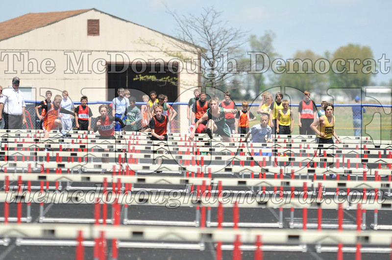 JH Track Sectional @ BPC 05-07-11 023