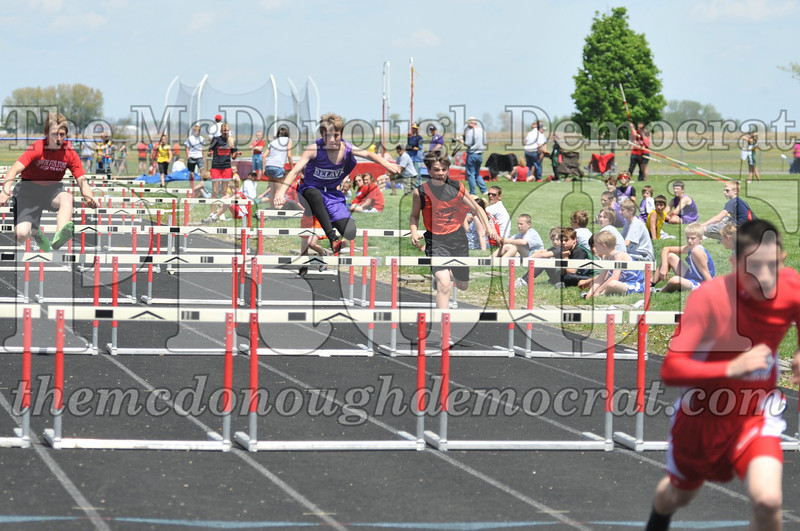 JH Track Sectional @ BPC 05-07-11 011