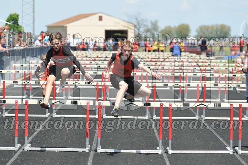JH Track Sectional @ BPC 05-07-11 043