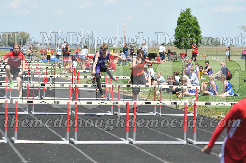 JH Track Sectional @ BPC 05-07-11 012