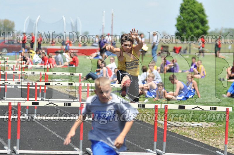 JH Track Sectional @ BPC 05-07-11 047