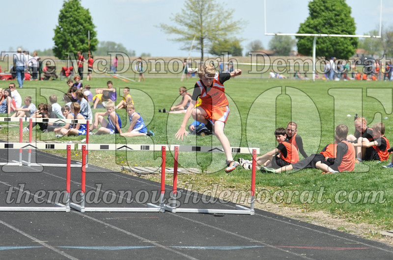 JH Track Sectional @ BPC 05-07-11 022