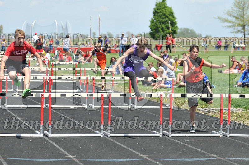 JH Track Sectional @ BPC 05-07-11 015