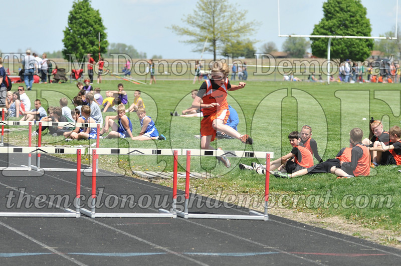 JH Track Sectional @ BPC 05-07-11 021