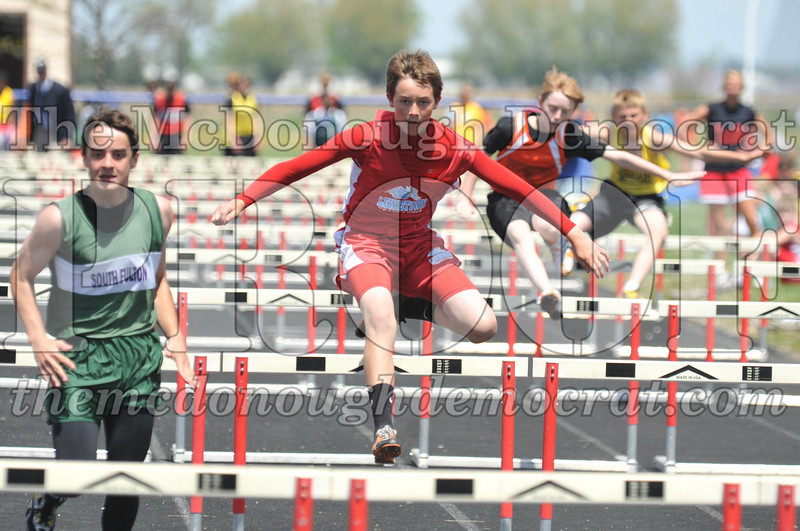 JH Track Sectional @ BPC 05-07-11 054