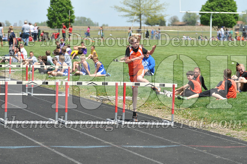 JH Track Sectional @ BPC 05-07-11 020