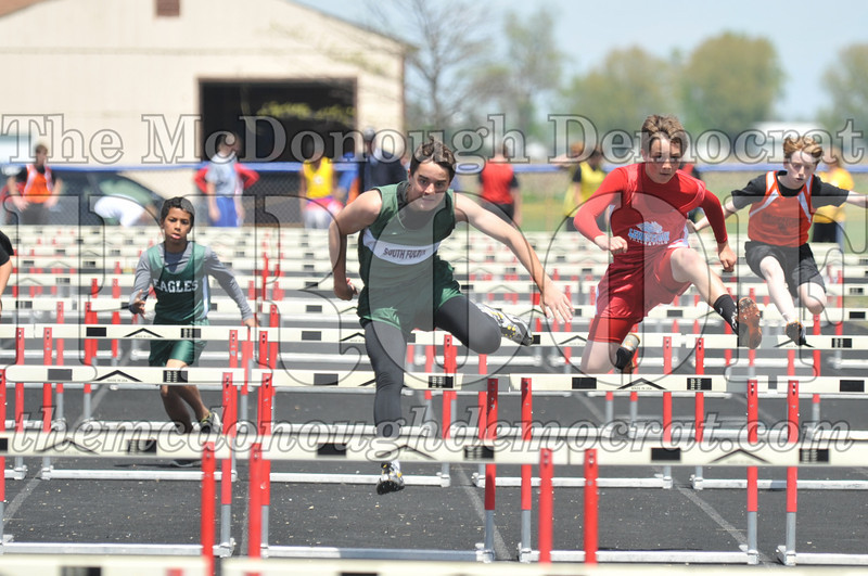 JH Track Sectional @ BPC 05-07-11 051